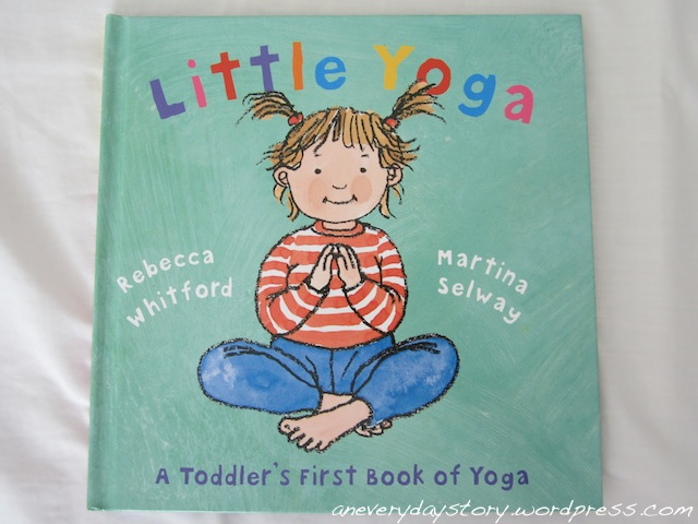 Yoga for Children: Yoga as Therapy