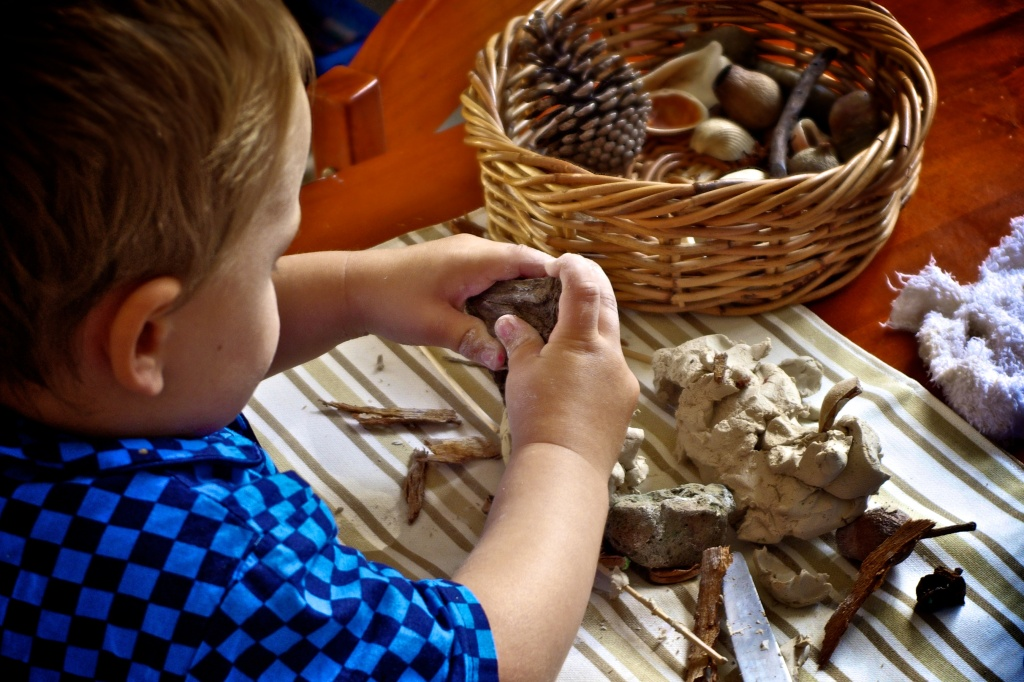 Reggio Activities for Preschoolers