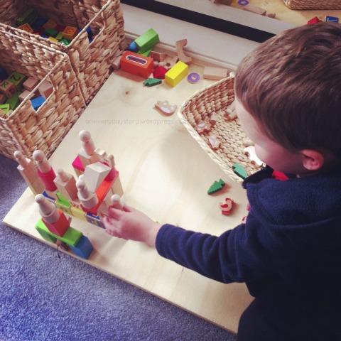 teaching children to handle failure