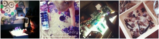 An Everyday Story - Reggio and Montessori inspired living and learning blog