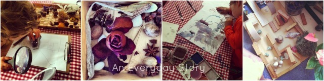 An Everyday Story - Reggio and Montessori inspired living and learningAn Everyday Story - Reggio and Montessori inspired living and learning