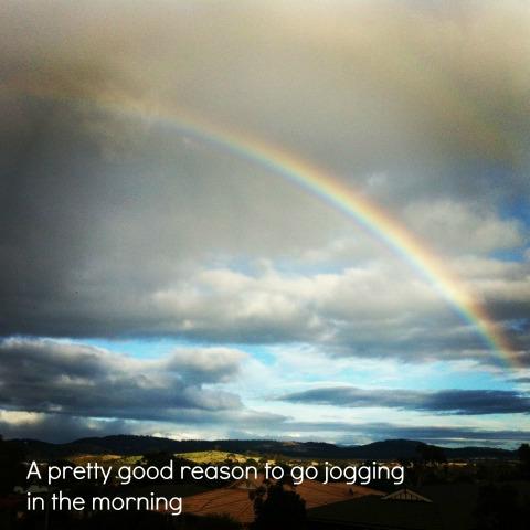 rainbow - An Everyday Story